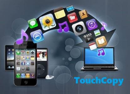 بديل, الآي, تونز, لنقل, ملفات, الآيفون, من, وإلي, الكمبيوتر, ونسخها, إحتياطياً, TouchCopy