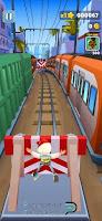 تنزيل لعبة subway ويندوز 7