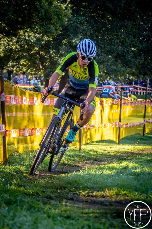 Las fotos de la Copa de España de Ciclocross de Pontevedra 2021 - Fotos Yaiza Fernández