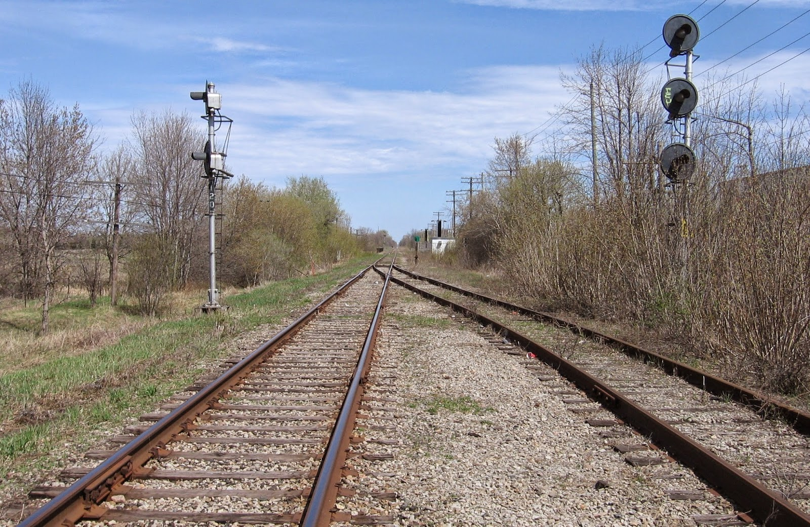 List of Synonyms and Antonyms of the Word: old railroad signals bells
