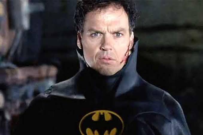 Primera foto de Michael Keaton como Bruce Wayne en The Flash