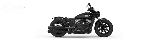 Spesifikasi Indian Scout Bobber