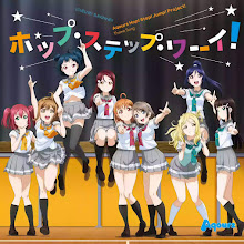 Aqours – Hop・Step・Waai! / Aqours Hop! Step! Jump! Project! Theme Song [Download]