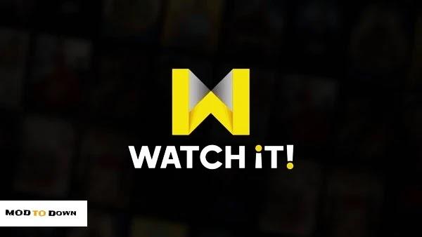 نت مجاني 10 جيجا من وي مع برنامج watch it شهر مجانا