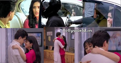""" Vedika to Go Back to Her Ex-Husband Naira-Kartik to Reunite "" Yeh Rishta Kya Kehlata Hai Upcoming Spoiler Story"