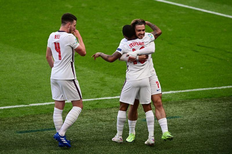 موعد مباراة إنجلترا وألمانيا اليوم