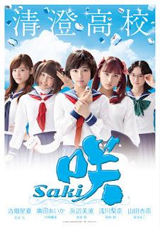Saki Live Action (2016) Subtitle Indonesia