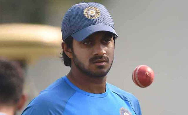Nidahas Trophy Series T20: I'm not under pressure to play in Hardik Pandya's place: Vijay Shankar