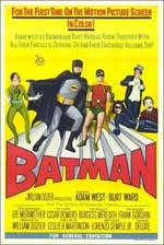 Batman: La Pelicula (1966) DVDRip Latino