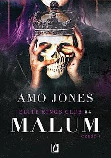 """Malum #1"" Amo Jones"