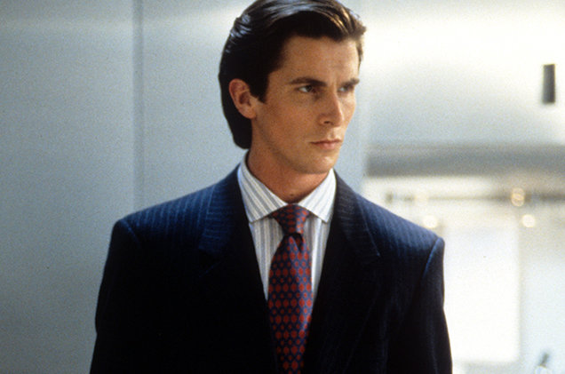 American Psycho (2000) Top Quotes