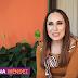 Es importante que mejoremos la condición de vida en Chilchota: Adriana Méndez