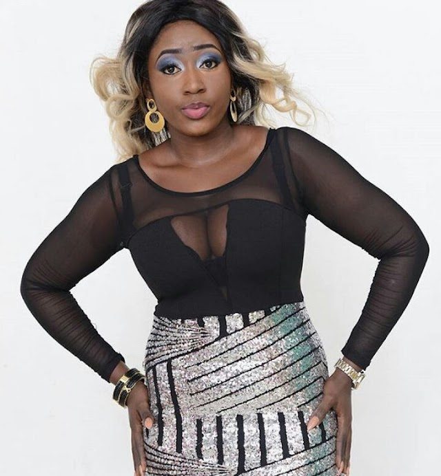 Why I Can't Date Boys Who Use Condoms To Prevent Pregnancy - Actress, Adekemi Taofeek Speaks
