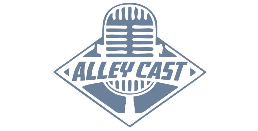 Nerd Alley Apresenta Alley Cast