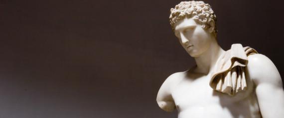 Τώρα μπορείτε να μάθετε με ποιο ελληνορωμαϊκό άγαλμα μοιάζετε