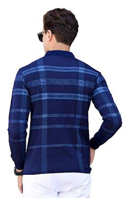 EYEBOGLER Men's Regular Fit T-Shirt