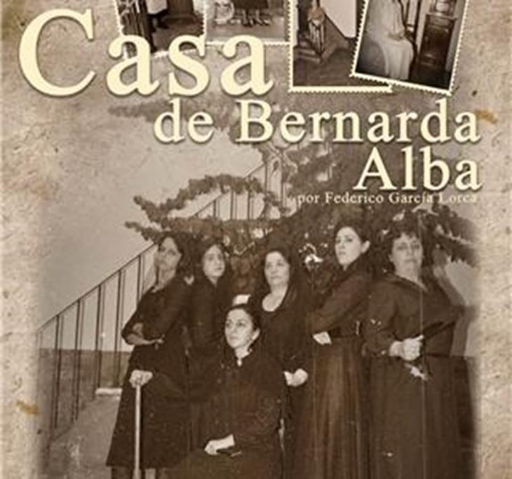 la casa de bernarda alba essay The house of bernarda alba  critical essay #1  bernarda and la poncia enter, discussing the division of the inheritance.