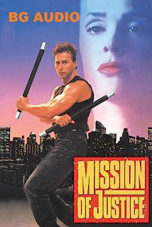 Mission of Justice / Мисия на справедливостта (1992)