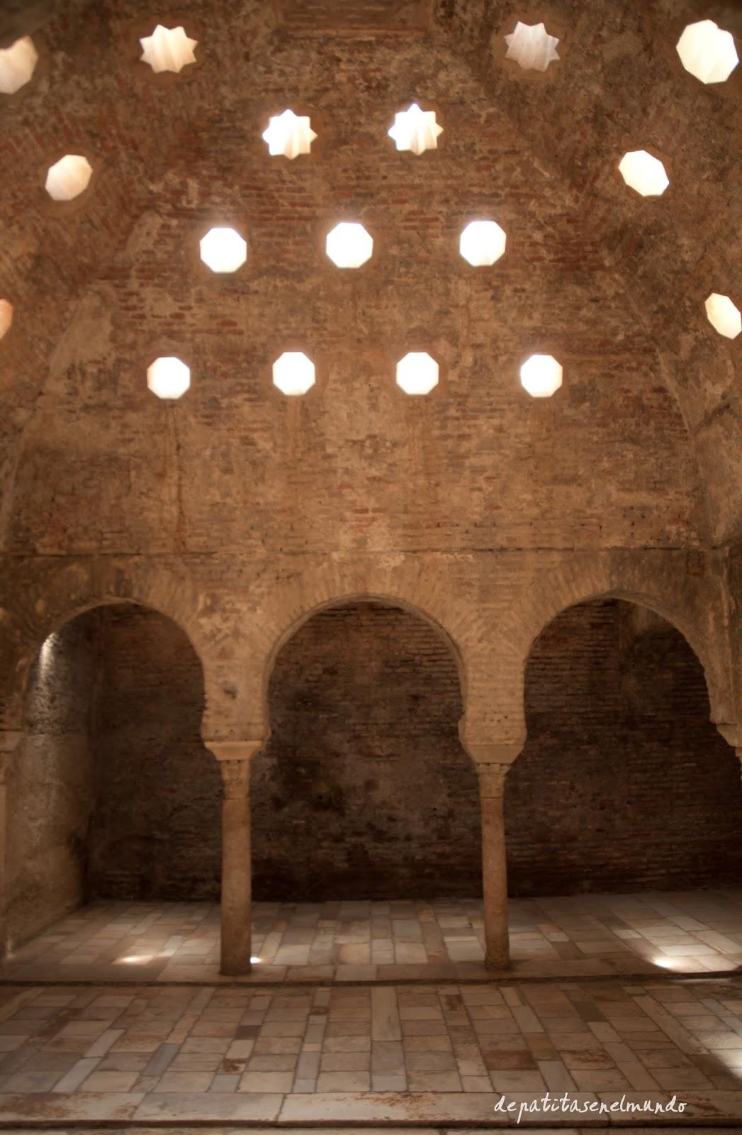 El Bañuelo de Granada