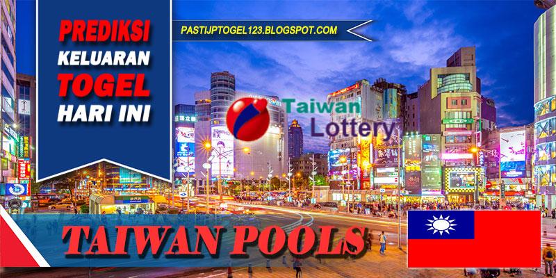 Prediksi Togel Taiwan Hari Ini
