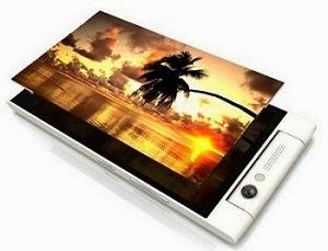 Harga Handphone Himax Pure III | Termurah Android Octa-core 2015