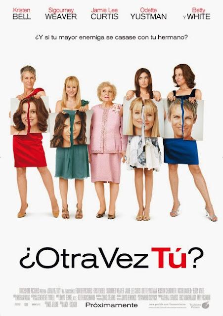Otra Vez Tú DVDRip Español Latino Descarga 1 Link