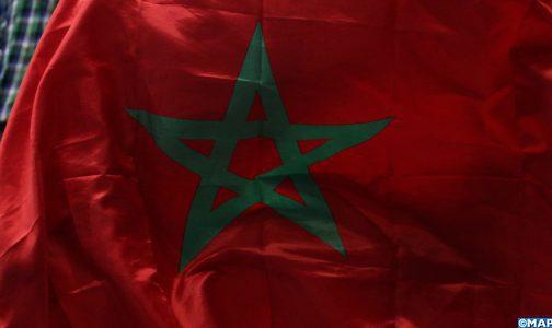 """جلالة الملك يسعى من خلال دعوة الجزائر للحوار إلى بناء """"مستقبل السلام والوئام"""" في المنطقة (فاعلون سياسيون شيليون)"""