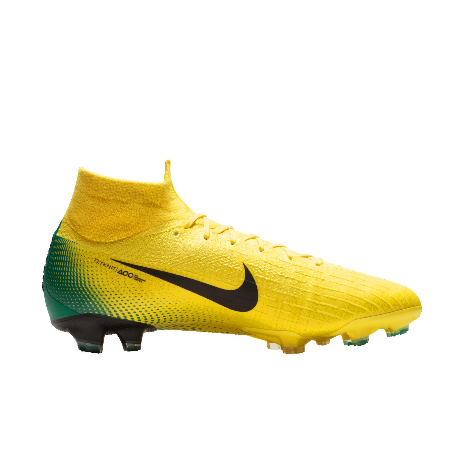 sale retailer b3319 fe953 Nike 1998, 2002, 2006, 2010 and 2014 Mercurial 360 Heritage ...
