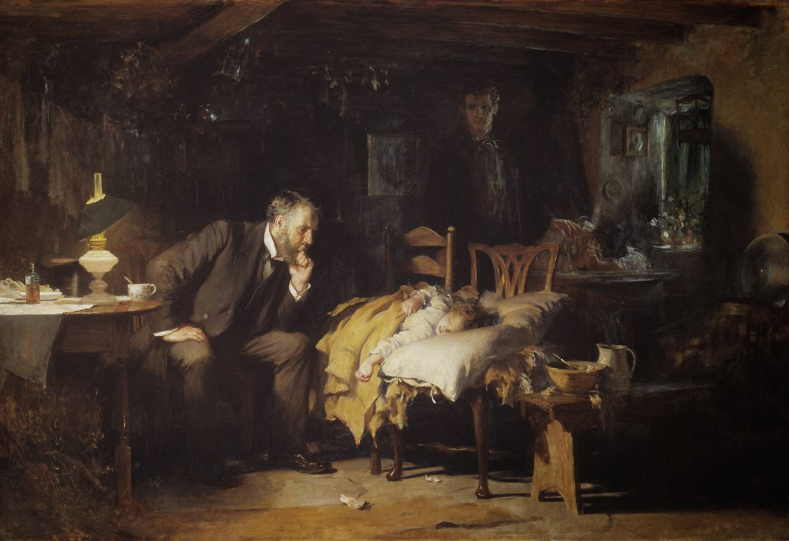 Healing Ancestral Wounds: To Examine or Not to Examine ...