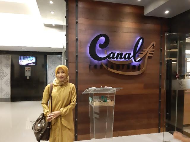Canal Restaurant Bangkok