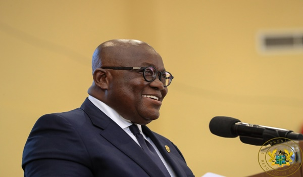 President Akufo-Addo Attends 7th Tokyo International Conference On African Development