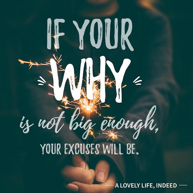 Sunday Motivational Quotes: A Lovely Life, Indeed: Sunday Inspiration #21