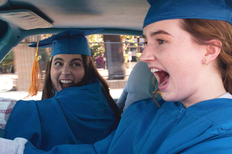 Booksmart Movie Review