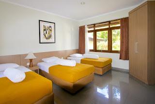 Hotel Via Renata Puncak
