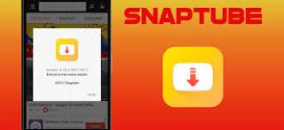 SnapTube Mod Apk Full Premium Terbaru Untuk Android