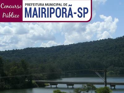 Concurso GCMM de Mairiporã: Guarda Civil Municipal