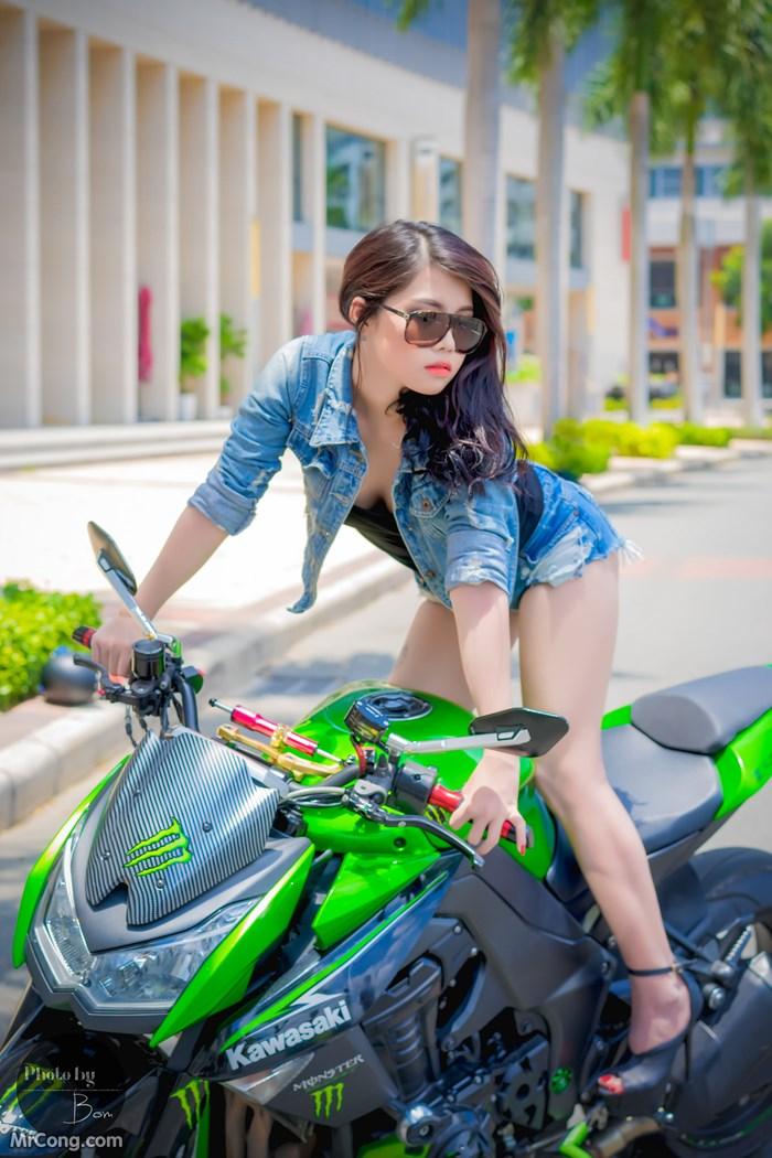 Image Girl-xinh-Viet-Nam-by-Hoang-Vu-Lam-MrCong.com-231 in post Những cô nàng Việt trẻ trung, gợi cảm qua ống kính máy ảnh Hoang Vu Lam (450 ảnh)