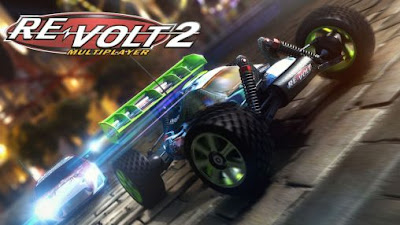 RE-VOLT 2 Apk for Android Free Download