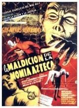 Película:La maldición de la momia