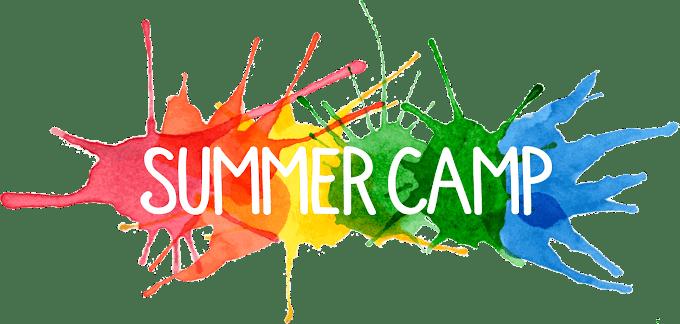RUBRICHE Speciale Summer Camp 2020
