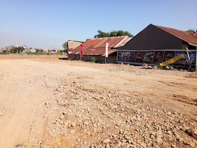 Peremahan Al Fath Land, Al Fath Land BTP, Property Syariah Makasar, Property Syariah, Rumah , Sabran Property Syariah