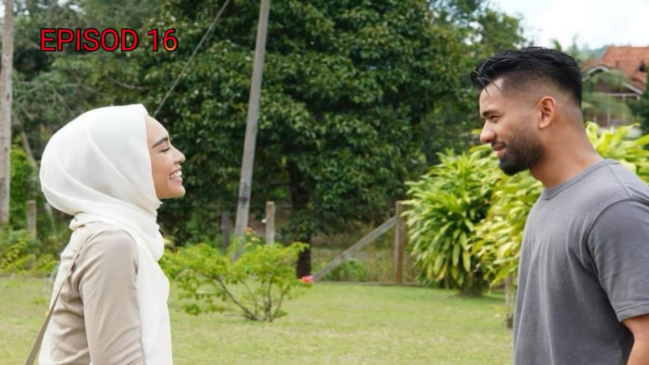 Tonton Drama Kekasih Hati Mr Bodyguard Episod 16 (Lestary TV3)