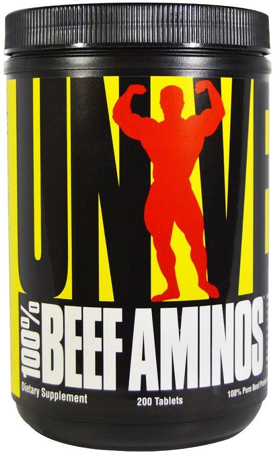 What is Beef Amino and is it effective or illusion?