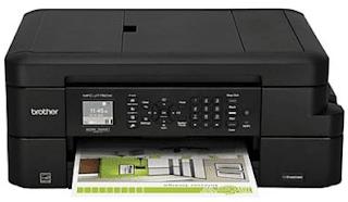 Brother MFC J775DW Scanner Driver Software Download