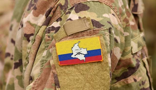 FRONTERA: Denuncian alianza del ELN y exFarc para reclutar venezolanos en Arauca Colombia.