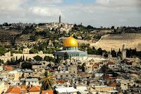Jerusalem - Photo by Sander Crombach on Unsplash