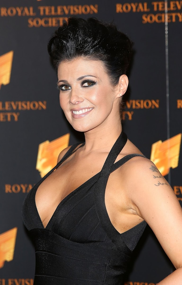 Kym Marsh – Biggest Reasons Men Love Blowjobs