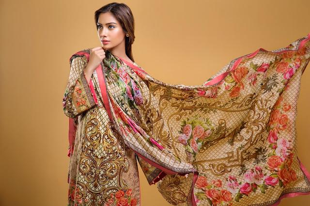 Kiran Chaudhry Presents ANAYA, Delhi's Biggest Pakistani Cotton Lawn Exhibition