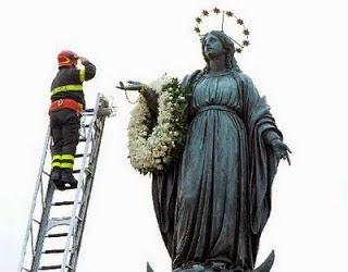 L'Essenza di Roma e la Festa dell'Immacolata Concezione - Visita guidata