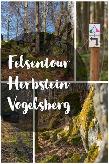 Felsentour Herbstein | Extratour Vogelsberg | Wandern in Hessen 08